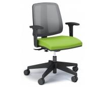 Cadeira para Escritório Operacional/Secretária Cavaletti Flip 43103 - Operacional/Secretária