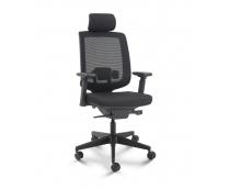 Cadeira para Escritório Presidente Cavaletti C3 28001C - Presidente