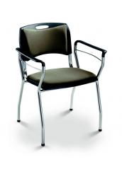 Cadeira para Escritório Aproximação/Fixa Cavaletti Coletiva 35013 - Aproximação/Fixa