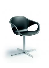Cadeira para Escritório Aproximação/Fixa Cavaletti Stay 33108 - Aproximação/Fixa