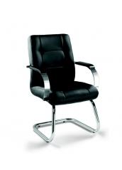 Cadeira para Escritório Aproximação/Fixa Cavaletti Prime 20106S - Aproximação/Fixa