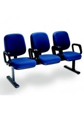 Cadeira para Escritório Aproximação/Fixa Cavaletti Start 4005 - Aproximação/Fixa