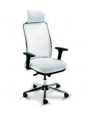 Cadeira para Escritório Presidente Cavaletti NewNet 16001E - Presidente