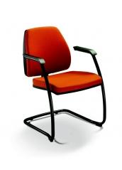 Cadeira para Escritório Aproximação/Fixa Cavaletti Pro 38007B - Aproximação/Fixa
