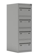 Arquivo de Aço W3 OFCL-4/600 - Arquivos