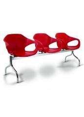 Cadeira para Escritório Aproximação/Fixa Cavaletti Stay 33110 - Aproximação/Fixa