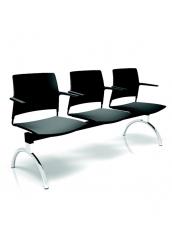 Cadeira para Escritório Aproximação/Fixa Cavaletti Go 34010 - Aproximação/Fixa