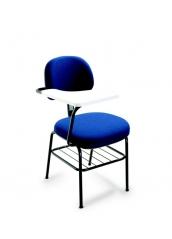 Cadeira para Escritório Treinamento/Universitária Cavaletti Start 4008U - Treinamento/Universitária
