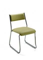 Cadeira para Escritório Aproximação/Fixa Cavaletti Coletiva 1003 - Aproximação/Fixa