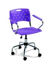 Cadeira para Escritório Operacional/Secretária Cavaletti Viva 34004Z - Operacional/Secretária