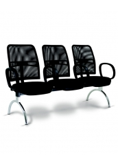 Cadeira para Escritório Aproximação/Fixa Cavaletti NewNet 16010 - Aproximação/Fixa