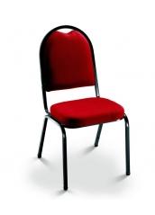 Cadeira para Escritório Aproximação/Fixa Cavaletti Coletiva 1002 - Aproximação/Fixa