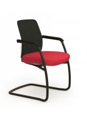 Cadeira para Escritório Aproximação/Fixa Cavaletti Idea 40206 - Aproximação/Fixa