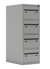 Arquivo de Aço W3 OF-4T - Arquivos