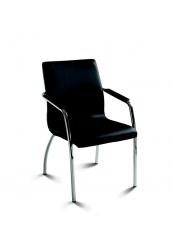 Cadeira para Escritório Aproximação/Fixa Cavaletti Slim 18006P - Aproximação/Fixa