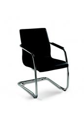 Cadeira para Escritório Aproximação/Fixa Cavaletti Slim 18006S - Aproximação/Fixa