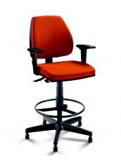 Cadeira para Escritório Operacional/Secretária Cavaletti Pro 38022 - Operacional/Secretária