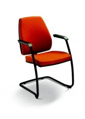 Cadeira para Escritório Aproximação/Fixa Cavaletti Pro 38006B - Aproximação/Fixa