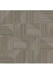 Carpete em Placa Interface Detours - Carpetes em Placas